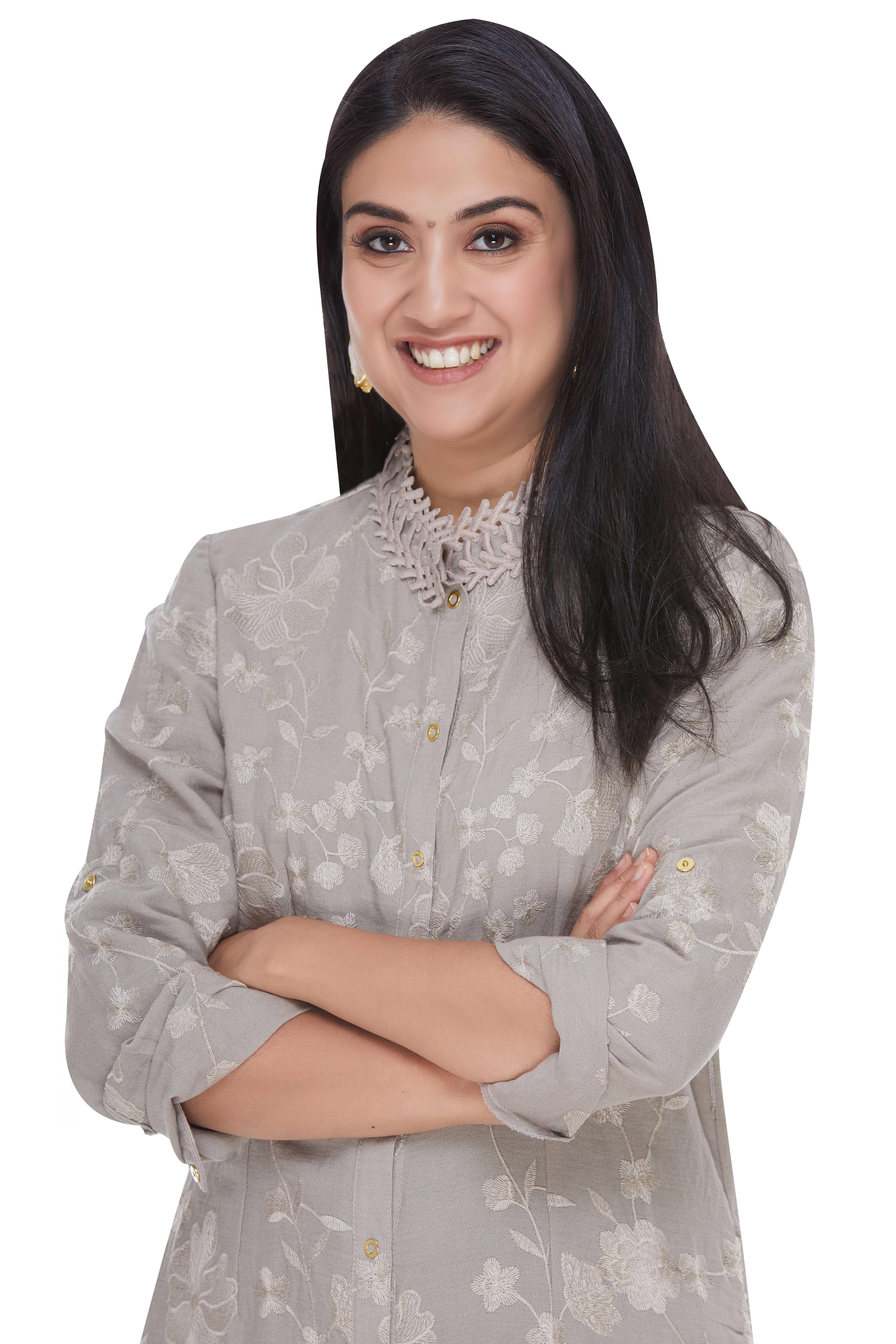 Priyanka Nishar